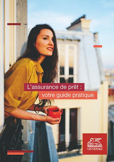 Guide gratuit pour l'assurance de votre prêt immobilier